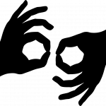 ASL Interpreter Image