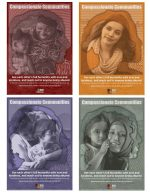Domestic Violence Awareness Posters