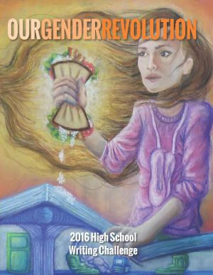 Our Gender Revolution Poetry Collection Cover