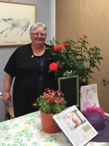 Sylvia Retirement