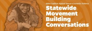 Statewide Movement Building Conversations Slide Image
