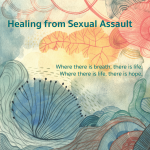 Healing from Sexual Assault Handbook cover image