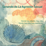 Sanando de La Agresión Sexual Libro