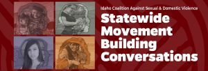 Statewide Movement Building Conversations