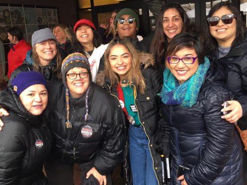 Women's March Idaho Photo 2