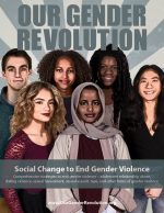 Our Gender Revolution: Social Change to End Gender Violence Guide Cover