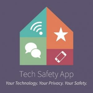 Tech Safety App Icon