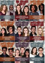 We Choose All of Us High School Poster Preview