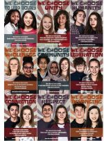We Choose All of Us Middle School Poster Preview