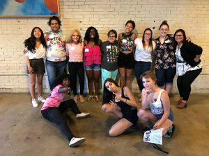 Digital Youth Organizing Workshop