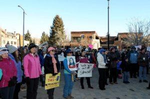 Ketchem - 2018 Women's March