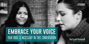 Embrace Your Voice image