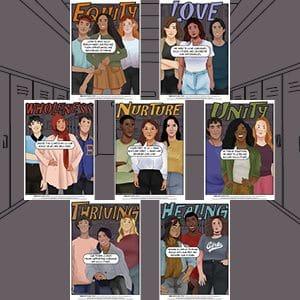 2019 OGR Campaign Conversation Cards Preview