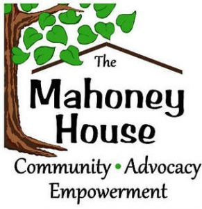 The Mahoney House Logo