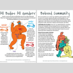 All Bodies All Genders Information Cards Thumbnail