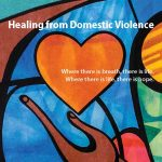 Healing from Domestic Violence Handbook 2019 cover image