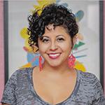 Favianna Rodriguez portrait