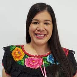 Monica Ramirez Portrait