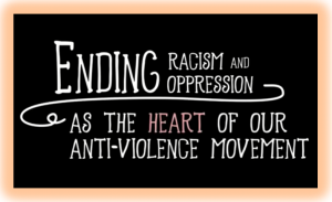 Ending Racism and Oppression video series image