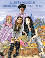 Creating Meaningful Access for Youth in Underserved Communities Guide Cover