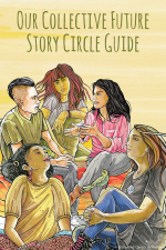 Youth Story Circle Guide Cover