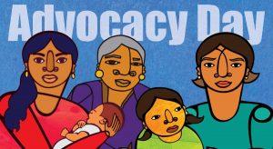 Advocacy Day Postcard