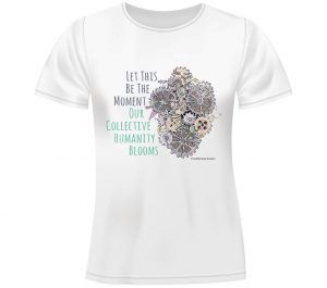 Collective Humanity T-shirt