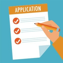 grant application illustration