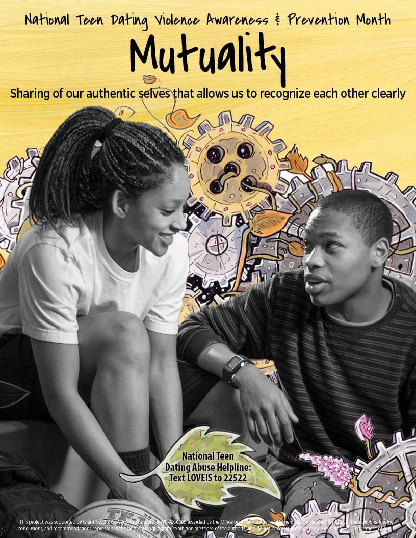 Mutuality Poster